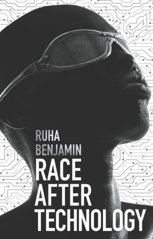 Jessie Munton's recommendation: 'Race After Technology' by Ruha Benjamin.