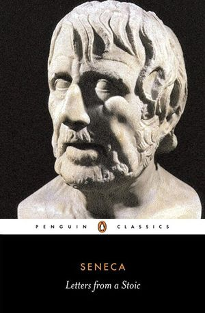 Marcus Daniell's recommendation: 'Moral letters to Lucilius' by Seneca.